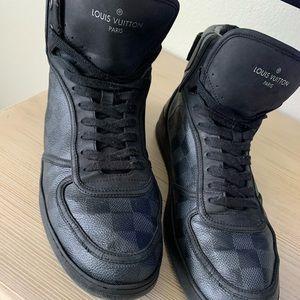 Louis Vuitton Men's Rivoli Sneaker